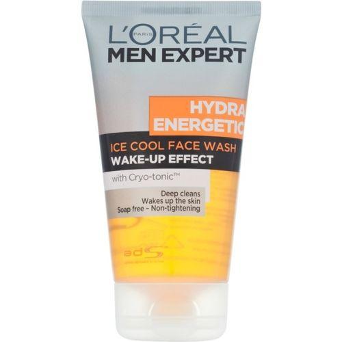 L'Oreal Paris Men Expert Black Charcoal Multi action Purifier Face Wash(150 ml)