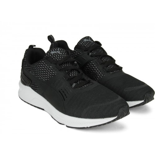 3120b0e67ba Buy Puma IGNITE XT v2 Mesh Wn s Training   Gym Shoes For Men(Black ...