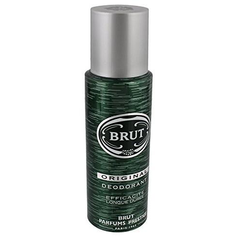 Brut Original Deodorant Spray for Men, 200ml