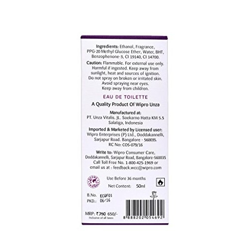 Yardley London - English Lavender Eau de Toilette for Women, 125ml