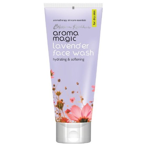 Aroma Magic Lavender Face Wash, 100ml