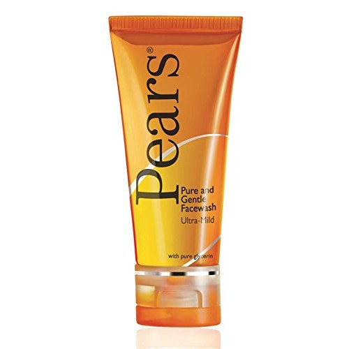 Pears Pure & Gentle Face Wash 60gm