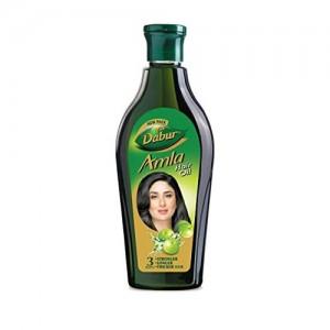 Dabur Amla Hair Oil for Long, Healthy and Strong Hair, 450ml