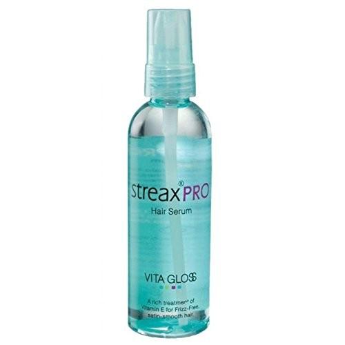Streax Pro Hair Serum, Vita Gloss, 200ml