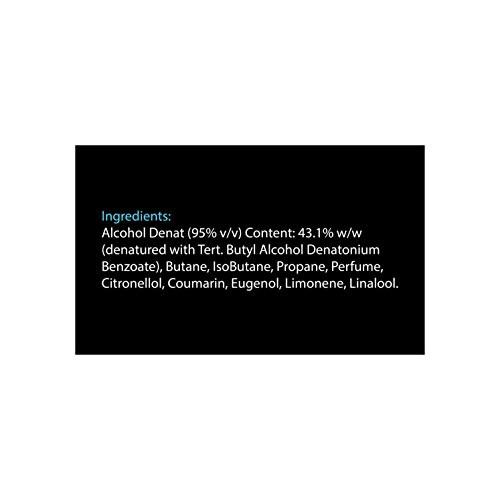 AXE Blast Deodorant, 150 ml