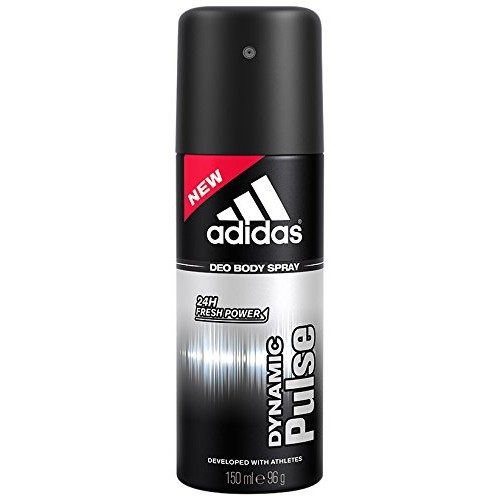Adidas Dynamic Pulse Deodorant Body Spray for Him, 150ml