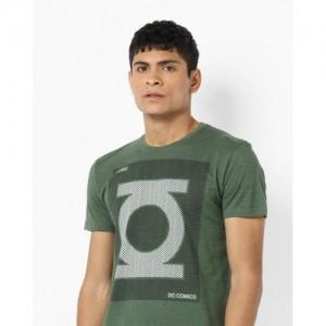 f37c7d9c680b79 Buy latest Men's T-shirts from Free Authority On Ajio online in ...