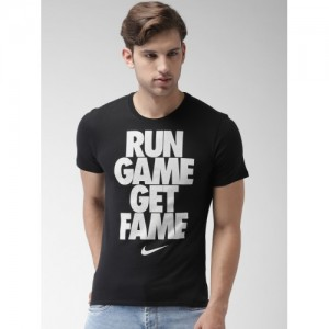 a62106fb2 Buy latest Men's Tees from Nike online in India - Top Collection at ...
