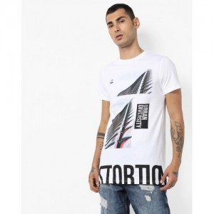 a8fb73d4 Buy latest Men's T-shirts from Being Human,AJIO online in India ...