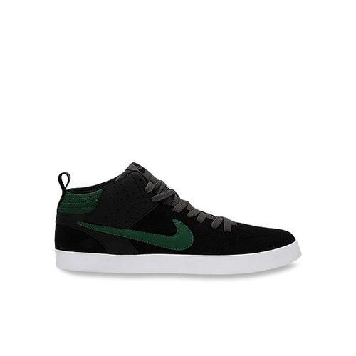 Buy Nike Liteforce Iii Mid Black Sneakers online  5498b2e09