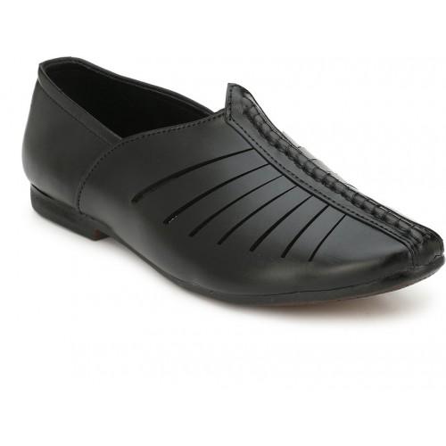 Perfect Stylish Slip on Mojari Shoes