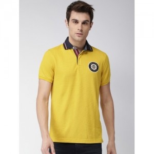 f777f69b8af4 Buy latest Men s T-shirts from Tommy Hilfiger online in India - Top ...