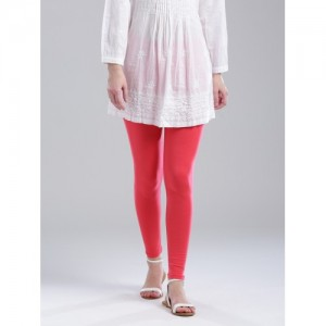 W Pink Leggings