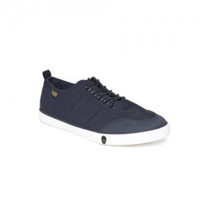 69bec430ab02e5 Buy Boysons Yellow Canvas stylish sneakers online