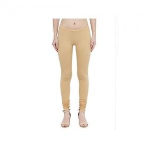 N-Gal 4 Way Cotton Lycra Churidar Leggings