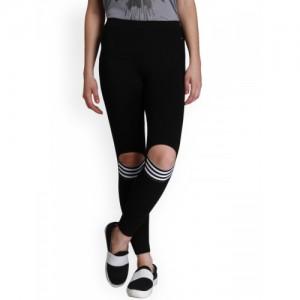 ONLY Black Leggings