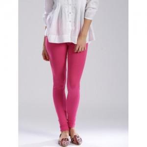 90160d2a87fce8 Buy latest Women's Leggings & Jeggings from W for Woman online in ...