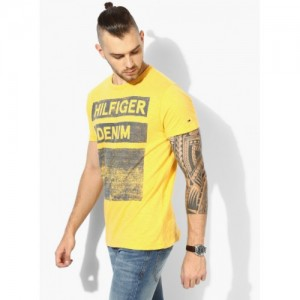 6e23fd1d Buy latest Men's T-shirts from Tommy Hilfiger On Jabong online in ...