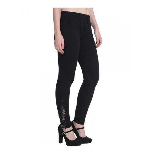 5ae5ecbdb1bc3 ... Alishah Ankle Length Leggings With Peacock Pach for Women and Girls,  PLUS 13 Colors, ...