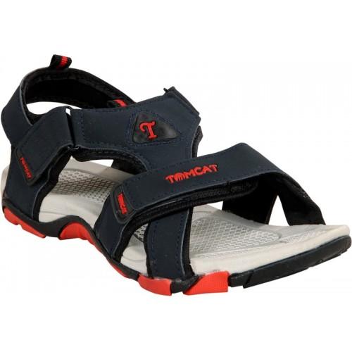 Tomcat Men BluRed Sandals