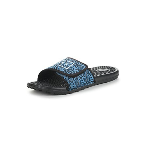 ffc091a4a Buy Liberty A-HA by Men s Adam-02 Hawaii House Slippers online ...