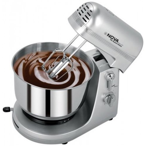 Nova NHM-2121 Stand Mixer With Hand Blender