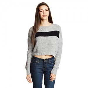 6219bcf925 Buy latest Women s Winter Wear from Pepe Jeans