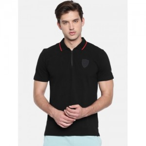 b740e1fef6a Buy latest Men's T-shirts from Puma,American Crew online in India ...