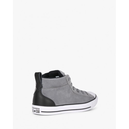 fcb91ad7df8 Buy CONVERSE Chuck Taylor All Star Street Mid-Top Sneakers online ...
