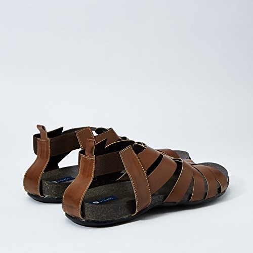 authorized site no sale tax hot sale online Buy Symbol Amazon Brand Men's Sandals online   Looksgud.in