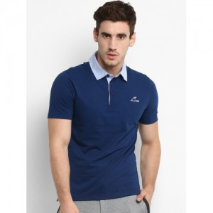 aa92e4de Buy latest Men's Polo T-shirts from Alcis online in India - Top ...