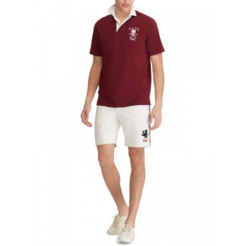 Online Lauren Fit Rugby Buy Polo Ralph Classic Shirt Cotton DH29YIEW