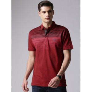 fa9eac039 Buy latest Men's Polo T-shirts from YWC online in India - Top ...