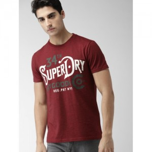 bd0dc39ed Buy latest Men s Clothing from Superdry On Myntra online in India ...