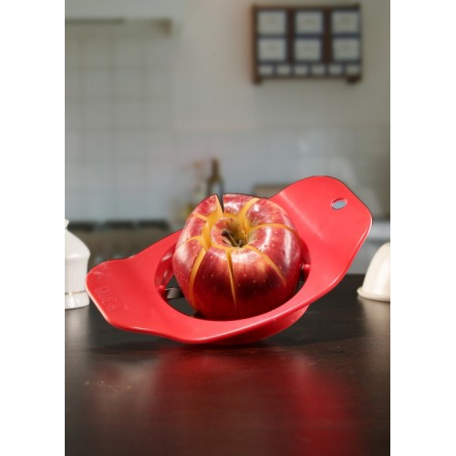 Ganesh Fruit Slicer(1 Apple Cutter)