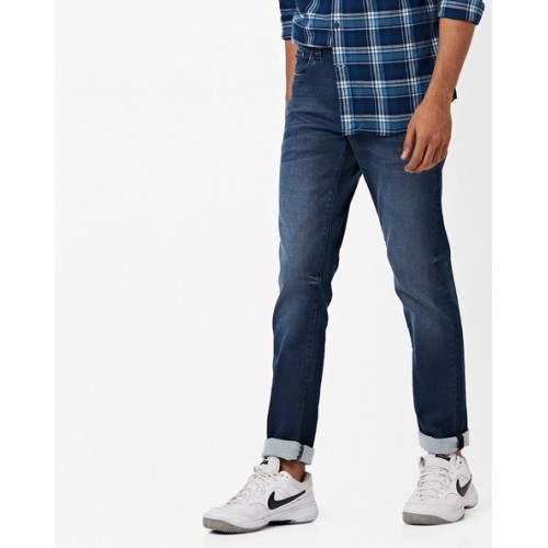 250181e75f Buy U.S. Polo Assn. Lightly Washed Regallo Skinny Jeans online ...