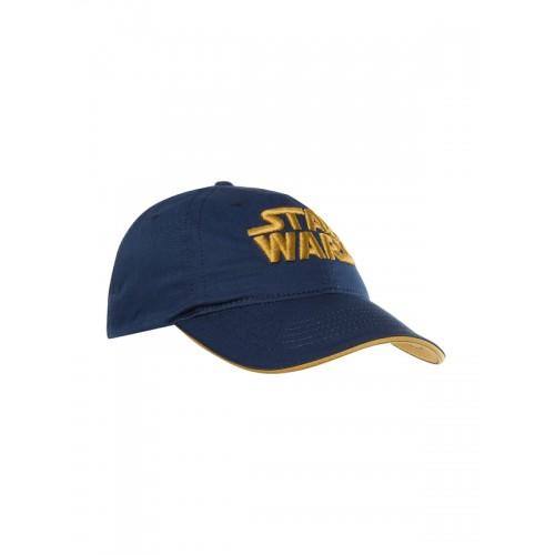 048da0f0bc04b Buy Kook N Keech Star Wars Unisex Navy Cap online