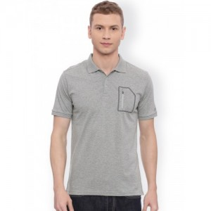 bdfd267a Buy latest Men's Polo T-shirts from Allen Solly online in India ...