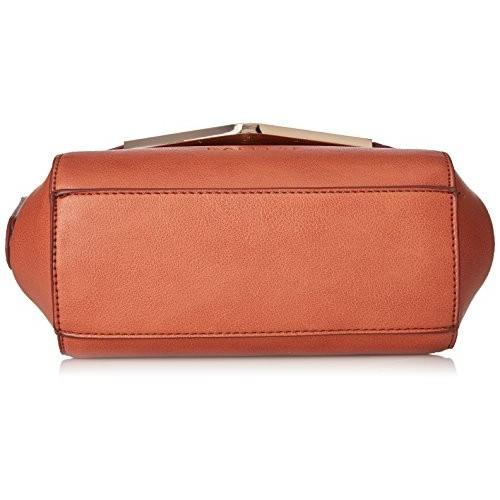 Caprese Yondella Women's Sling Bag (Peach)
