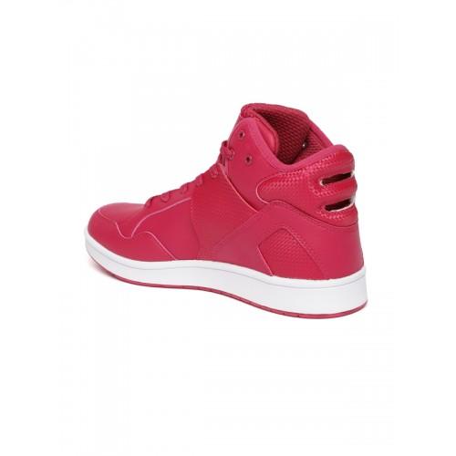 361 Degree Women Rose Skateboarding Shoes