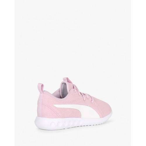 e38031d7651483 Buy Puma Women Pink Carson 2 Knit NM Wns Walking Shoes online ...