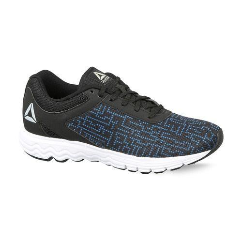 Reebok Zeal Black Running Shoes