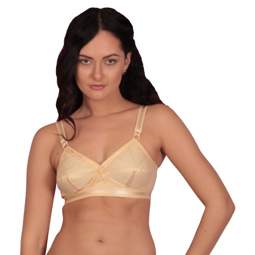 3264f35bcfe36 Buy Sona Skin Cotton Perfecto Full Cup Size Bra online