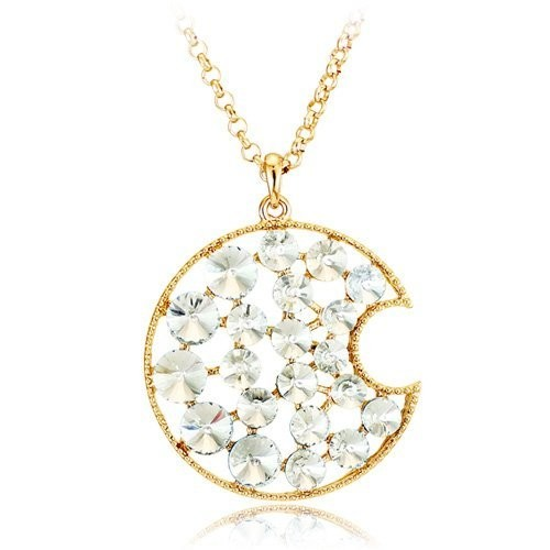 YouBella Jewelry Valentine Collection Pendant Necklace Jewellery Women and Girls