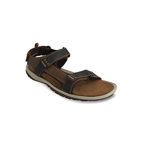 Woodland Men's Brown Sandals