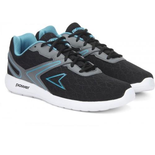 a8ffc66578f6 Buy Power NIXON Training   Gym Shoes For Men(Black) online ...