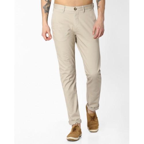 U.S. Polo Assn. Classic 4-Pocket Trousers