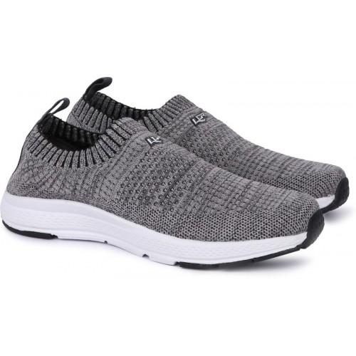cd2926ed788 Buy Lancer Running Shoes For Women(Grey) online | Looksgud.in