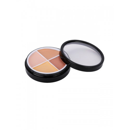 MAKE UP FOR LIFE 4 Color Concealer Corrector-02 ...