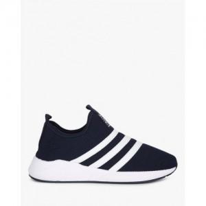 Lavie Mesh Slip-On Casual Shoes